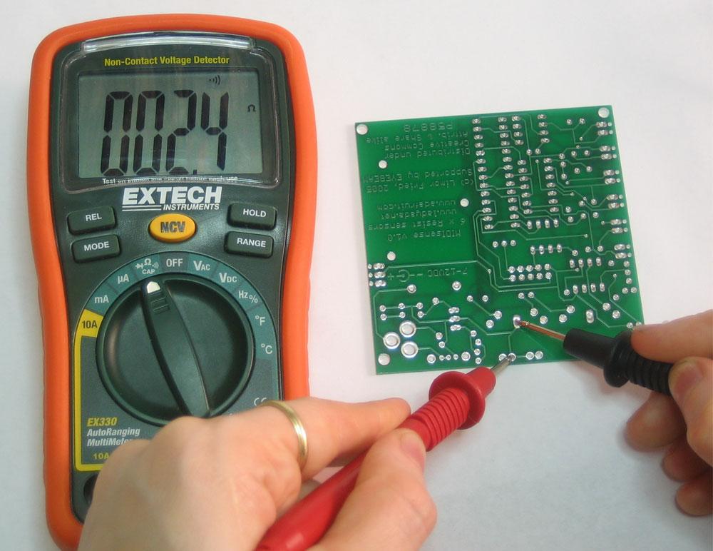 use-multimeter