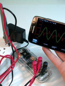 Mooshimeter Wireless Multimeter review