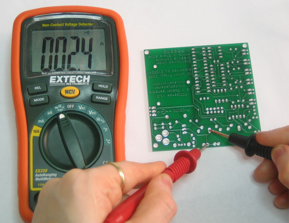 use-multimeter