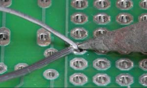 solder-joints