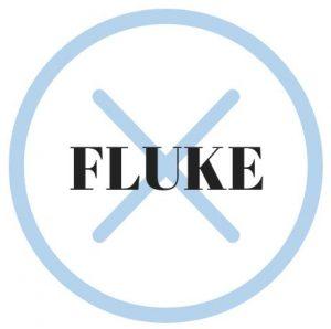 no fluke